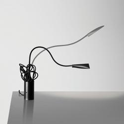 Kuddelmuddel | Lampade postazione di lavoro | Ingo Maurer