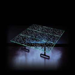 LED table [Limited production] | Lichtobjekte | Ingo Maurer