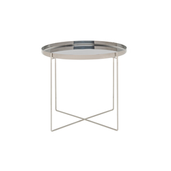 HABIBI | Side tables | e15