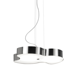 dona T-2545 | T-2545F pendant | General lighting | Estiluz