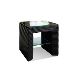Bridge 01 Side Table | Comodini | Accente