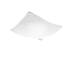 bent t-2752 | t-2752F | t-2752L flushmount | General lighting | Estiluz