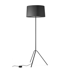 maiden P-2828 floor lamp | General lighting | Estiluz