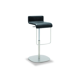 Slim Lift 01 | Bar stools | Accente