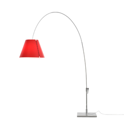 Lady Costanza floor | Free-standing lights | LUCEPLAN
