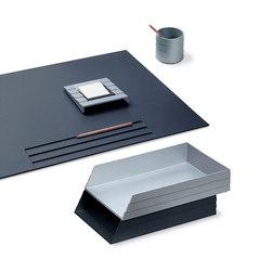 Status desk set | Schreibtisch-Sets | Rexite