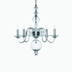 Crystal Chandelier | Lámparas de techo | Accente