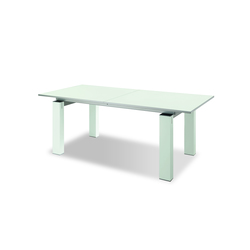 Signo Table | Tables de restaurant | Accente