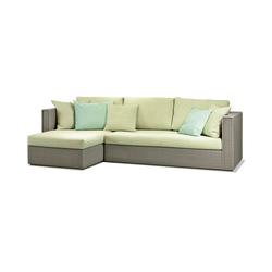 Loft Basic Sofa | Sofás lounge | Accente