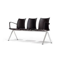 2210/5 ¡Hola! | Beam / traverse seating | Kusch+Co