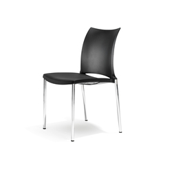2200/2 ¡Hola! | Visitors chairs / Side chairs | Kusch+Co