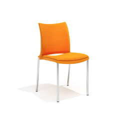 2205/2 ¡Hola! | Visitors chairs / Side chairs | Kusch+Co