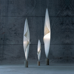 Wo-Tum-Bu 1, 2, 3 | Table lights | Ingo Maurer