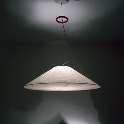 Maru | Lámparas de suspensión | Ingo Maurer