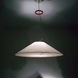 Maru | Iluminación general | Ingo Maurer