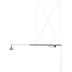Max.Mover | Lampade spot | Ingo Maurer