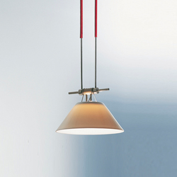 YaYaHo Element 4 | Suspended lights | Ingo Maurer