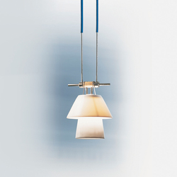 YaYaHo Element 5 | Suspended lights | Ingo Maurer