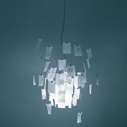 Zettel'z 6 | Iluminación general | Ingo Maurer