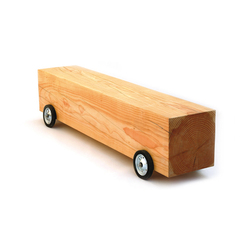 lorry | Upholstered benches | woodloops