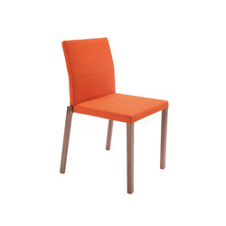 Baltas Chair without armrest | Chaises polyvalentes | KFF