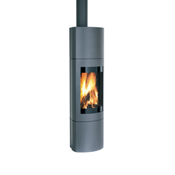 Doran 160 | Wood burning stoves | Harrie Leenders