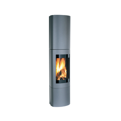 Doran 190 | Wood burning stoves | Harrie Leenders