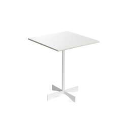 Cross Square | Side tables | Lourens Fisher