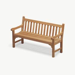 England Bench 152 | Gartenbänke | Skagerak