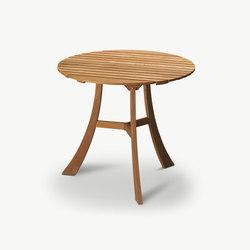 Vendia Table | Tables à manger de jardin | Skagerak