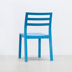 ST10-3 | Visitors chairs / Side chairs | HUSSL