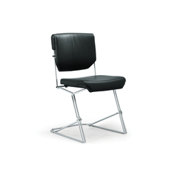 giroflex 33-3202 | Visitors chairs / Side chairs | giroflex