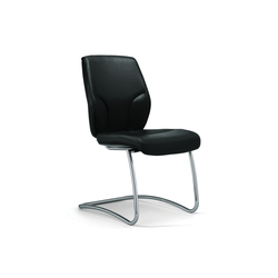 giroflex 64-5202 | Visitors chairs / Side chairs | giroflex