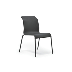 giroflex 434-3004 | Visitors chairs / Side chairs | giroflex