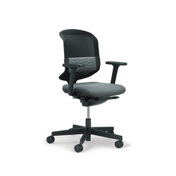 giroflex 434-7019 | Management chairs | giroflex