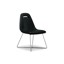 giroflex 757-3208 | Visitors chairs / Side chairs | giroflex