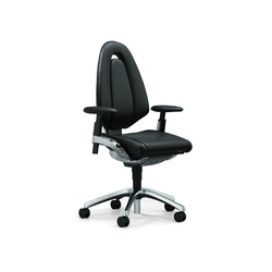giroflex 757-8293 | Management chairs | giroflex