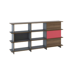QR A-NB Sideboard | Aparadores / cómodas | OLIVER CONRAD