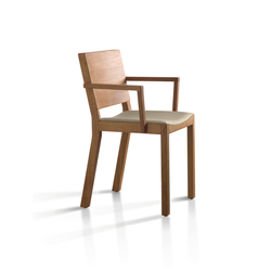ETS-A-EI Chair Canvas | Chaises de restaurant | OLIVER CONRAD