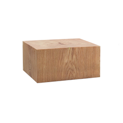 CT-E Coffee table | Mesas de centro | OLIVER CONRAD