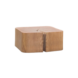 CT-M Coffee table | Mesas de centro | OLIVER CONRAD