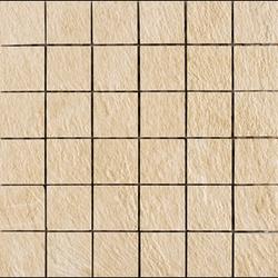 Arketipo Beige Mosaico Carreau | Mosaïques | Refin