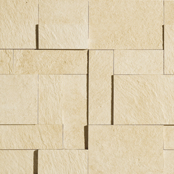 Arketipo Beige Modulo Carreau | Wall tiles | Refin