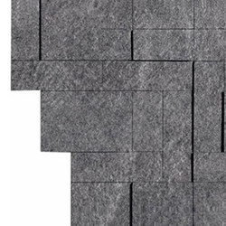Arketipo Grafite Modulo Carreau | Ceramic tiles | Refin