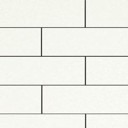 Avantgarde Blanc Mosaico Tile | Mosaicos | Refin