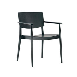 Happy SO 0375 | Restaurant chairs | Andreu World