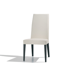 Anna Luxe SI 1398 | Restaurant chairs | Andreu World
