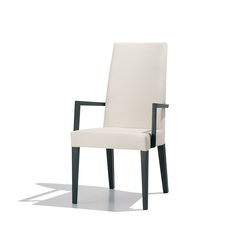 Anna Luxe SO 1399 | Chaises de restaurant | Andreu World