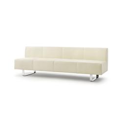 Corner | Upholstered benches | Wittmann
