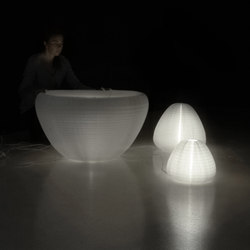 urchin softlight | General lighting | molo